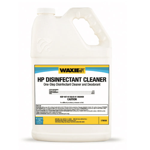Waxie 730 HP Disinfectant Cleaner (1 Gallon)
