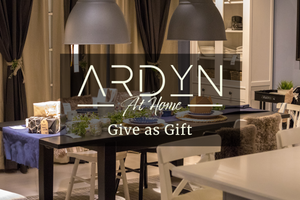 Gift ARDYN at Home