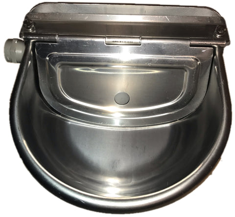 Automatic Stainless 201 Stock Waterer