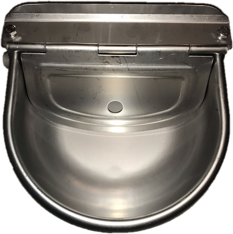 Automatic Stainless 304 Stock Waterer