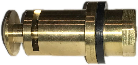 Brass replacement valve for Push Paddle Waterer