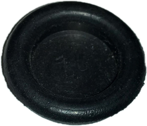 Replacement Float Hole Plug for Stainless Stock Waterers