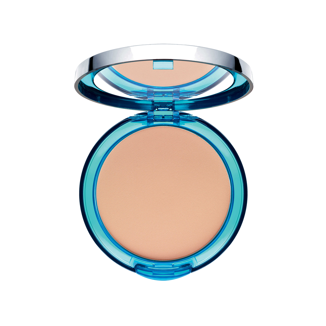 Sun Protection Powder Foundation SPF 50 Wet & Dry 9,5 g