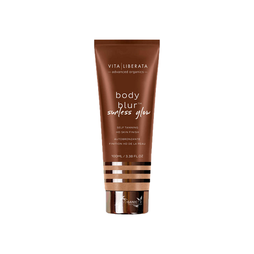 Body Blur Sunless glow 100 ml