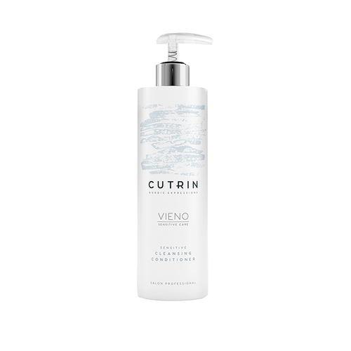 Sensitive Cleansing Conditioner 400 ml