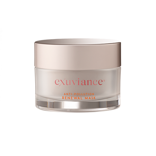 Anti-Pollution Renewal Mask 50 g