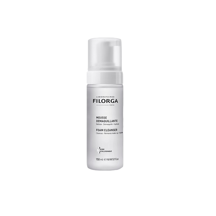 Foaming Cleanser 150 ml