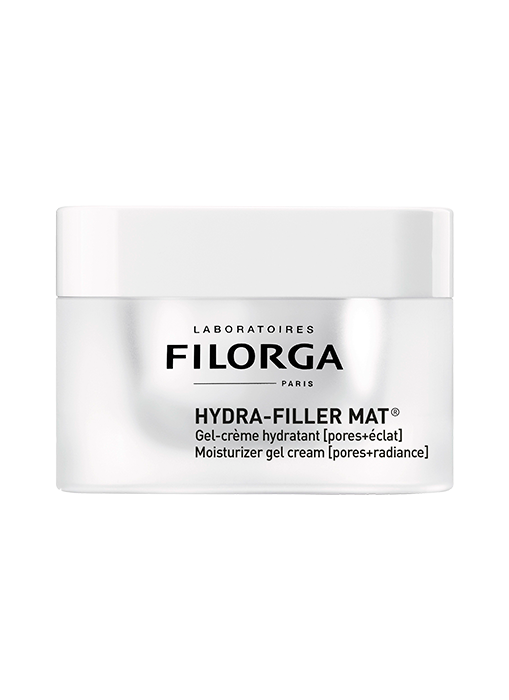 Hydra-Filler mat 50 ml