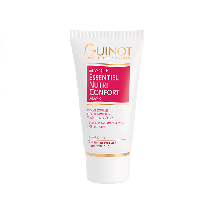 Masque Essential Nutri Confort - Ravitseva naamio 50 ml