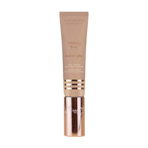 Beauty Blur Sunless Glow Latte Light 30ml