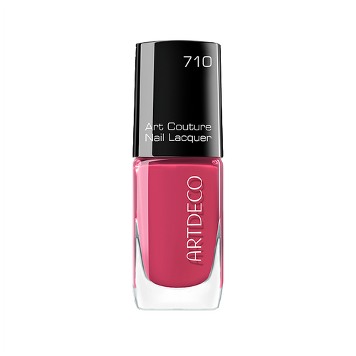 Artdeco Iconic Red Art Couture Nail Lacquer nro710