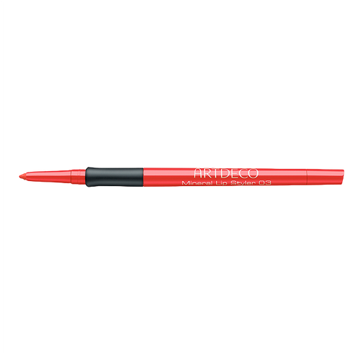 Artdeco Iconic Red Mineral Lip Styler nro03