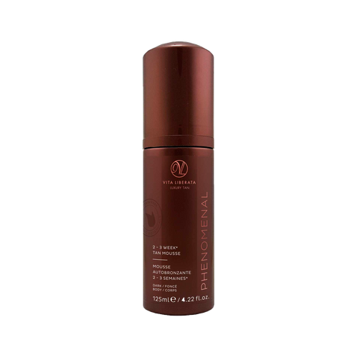 pHenomenal Mousse 125 ml