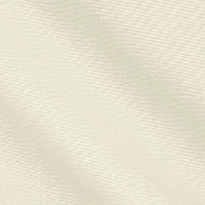 Ainsley IVORY Polyester Poplin Fabric by the Yard - 10091