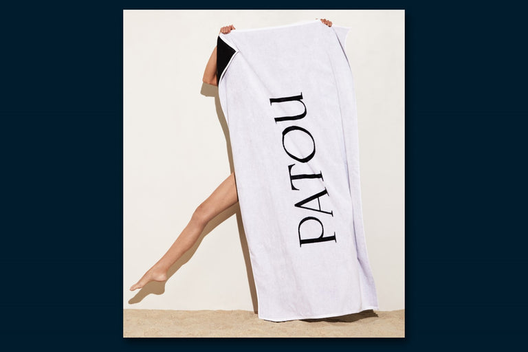 Patou - Green home textiles!