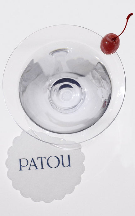 Jean Patou is now Patou