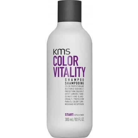 KMS Color Vitality Color Protection Shampoo Sulfate Free