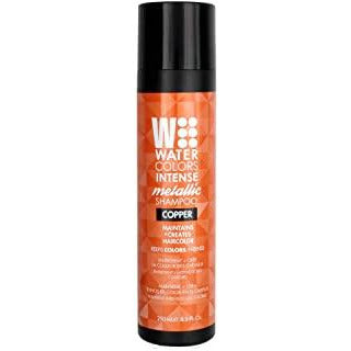 Tressa Watercolors Intense Shampoo Copper