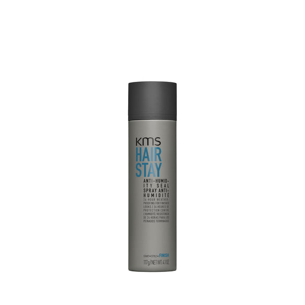 Kms Hair Stay Anti-Humidity Seal - 24 Hour Weather Proofing For Finished Looks 117g