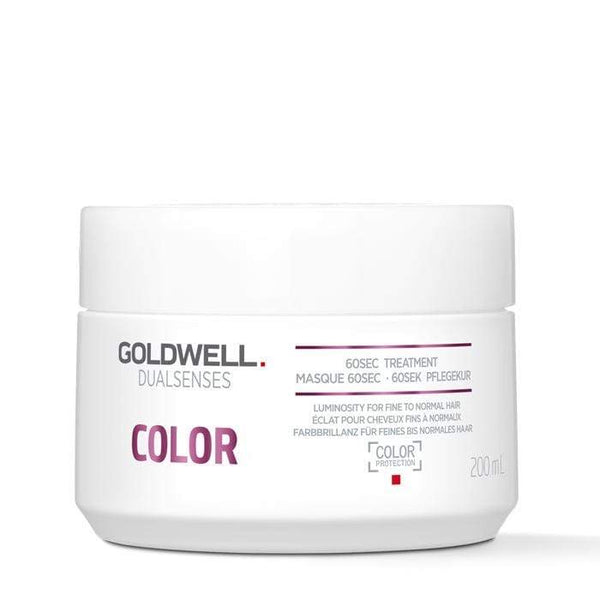 Goldwell Dualsenses Color 60sec Treatment 200ml