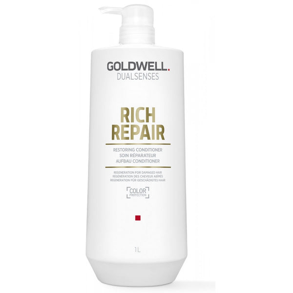 Goldwell Dualsenses Rich Repair Conditioner 1000mL