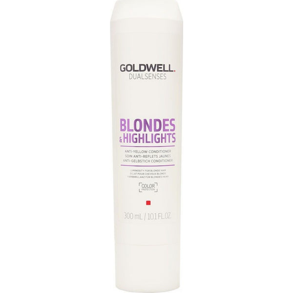 Goldwell Dualsenses Blondes & Highlights Conditioner 300ml