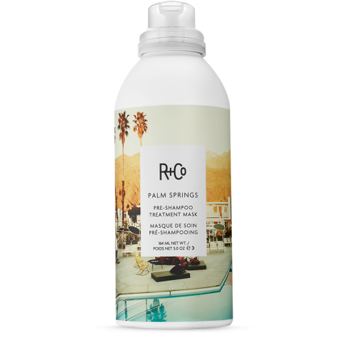R+Co Palm Springs Pre Shampoo Treatment Mask
