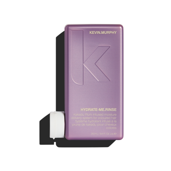 Kevin Murphy Hydrate Me Rinse Kakadu Plum Infused Moisture Delivery Conditioner For Colored Hair