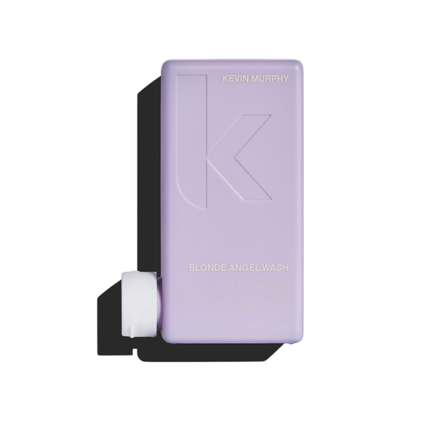 Kevin Murphy Blonde Angel Wash Color Enhancing Shampoo For Blonde Hair