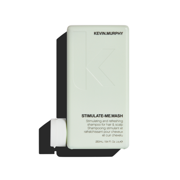 Kevin Murphy Stimulate Me Wash Stimulating And Refreshing Shampoo For Hair And Scalp