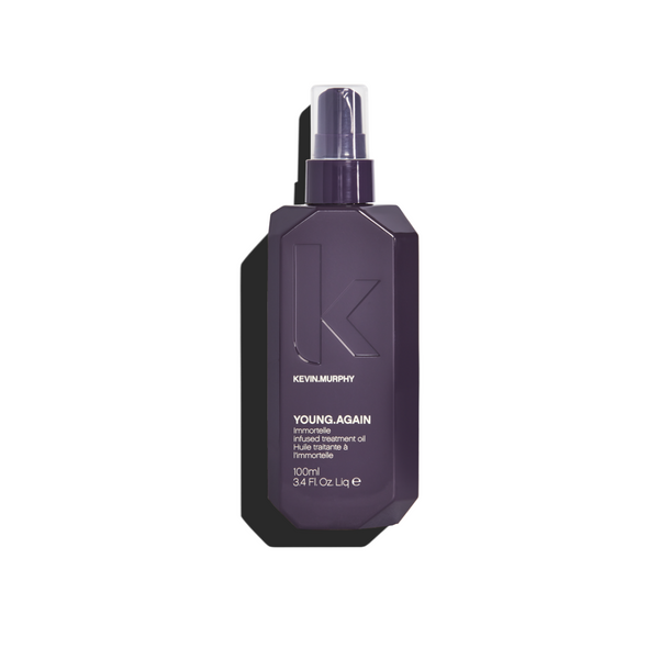 Kevin Murphy Young Again Immortelle Infused Treatment Oil