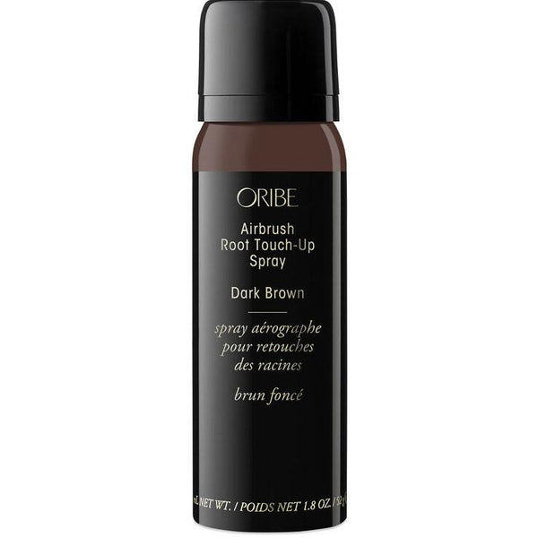 Oribe Air Brush Root Touch-up Spray Dark Brown