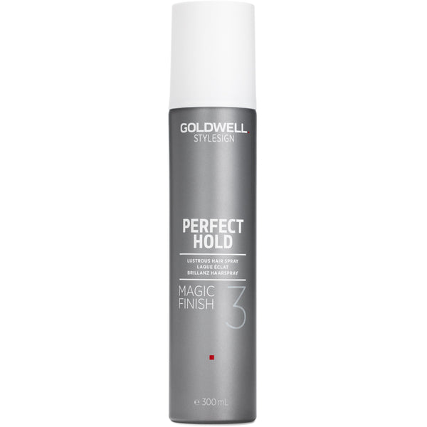 Style Sign Perfect Hold Magic Finish Hairspray 300ml