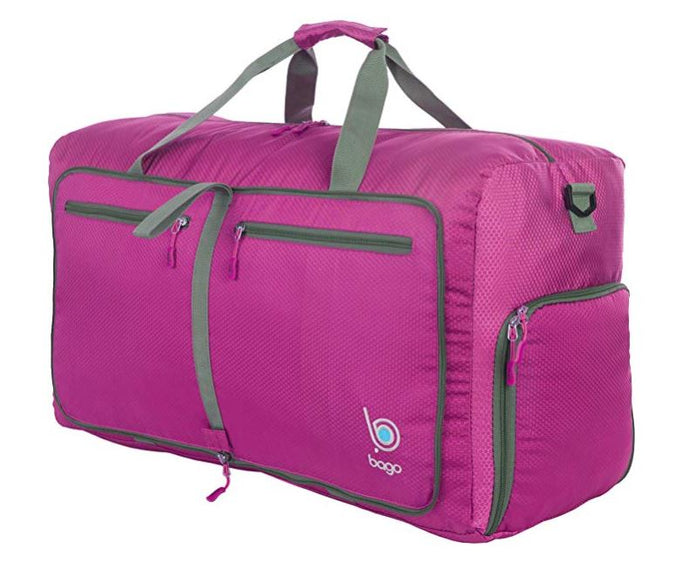 Bago 80L Duffle Bag for Women & Men - 27