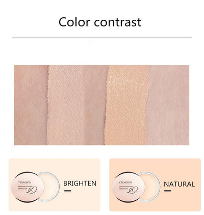 2020 New CC Cream Foundation