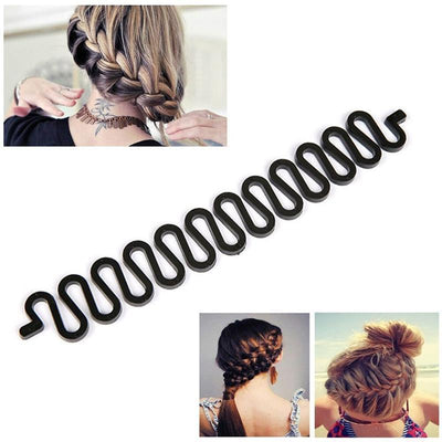 Magic Braiding Hair Tool(5 pcs)