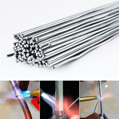 Metal Universal Welding Wire 1.6MM -50% OFF Optional flame spray gun