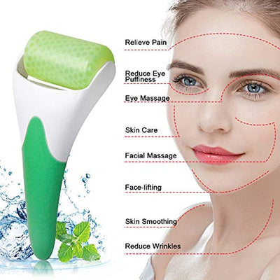Professional Ice Roller For Face & Eyes
