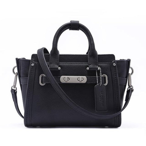 La Lisianthus Satchel Bag