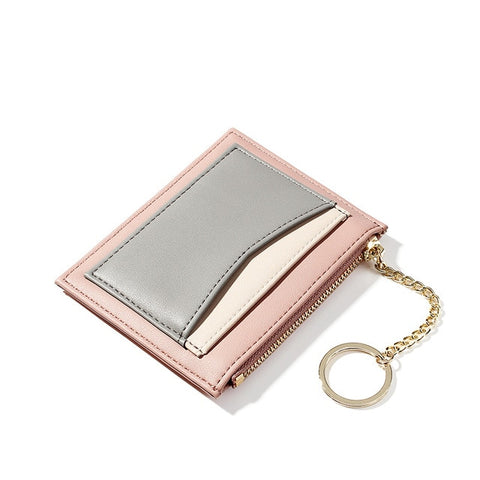 Lilium Card Holder