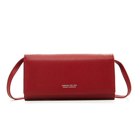 Gluhwein Clutch Bag