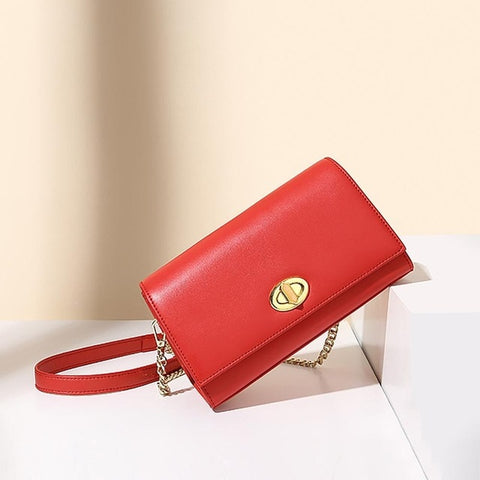 Regale Clutch Bag
