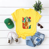 Laurel T Shirt