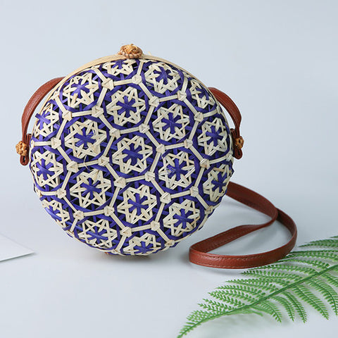 La Asiatic Bali Bag