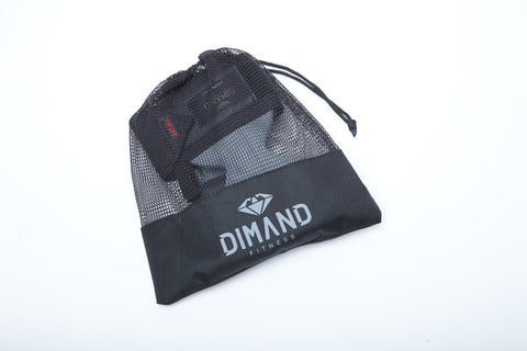 Dimand Premium 2in1 CrossGrips