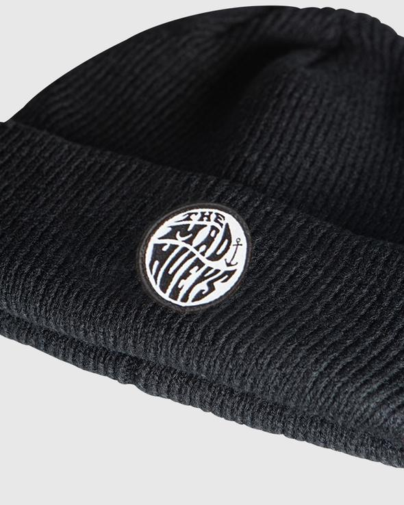 The Mad Hueys Shroom Youth Beanie