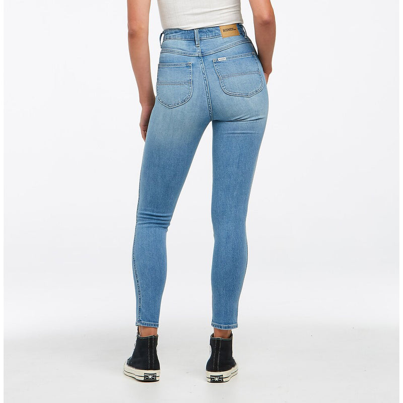 Riders Hi Rider Lennon Blue Jeans