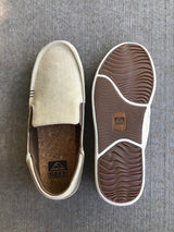 Reef Cushion Matey Washed Canvas Shoes