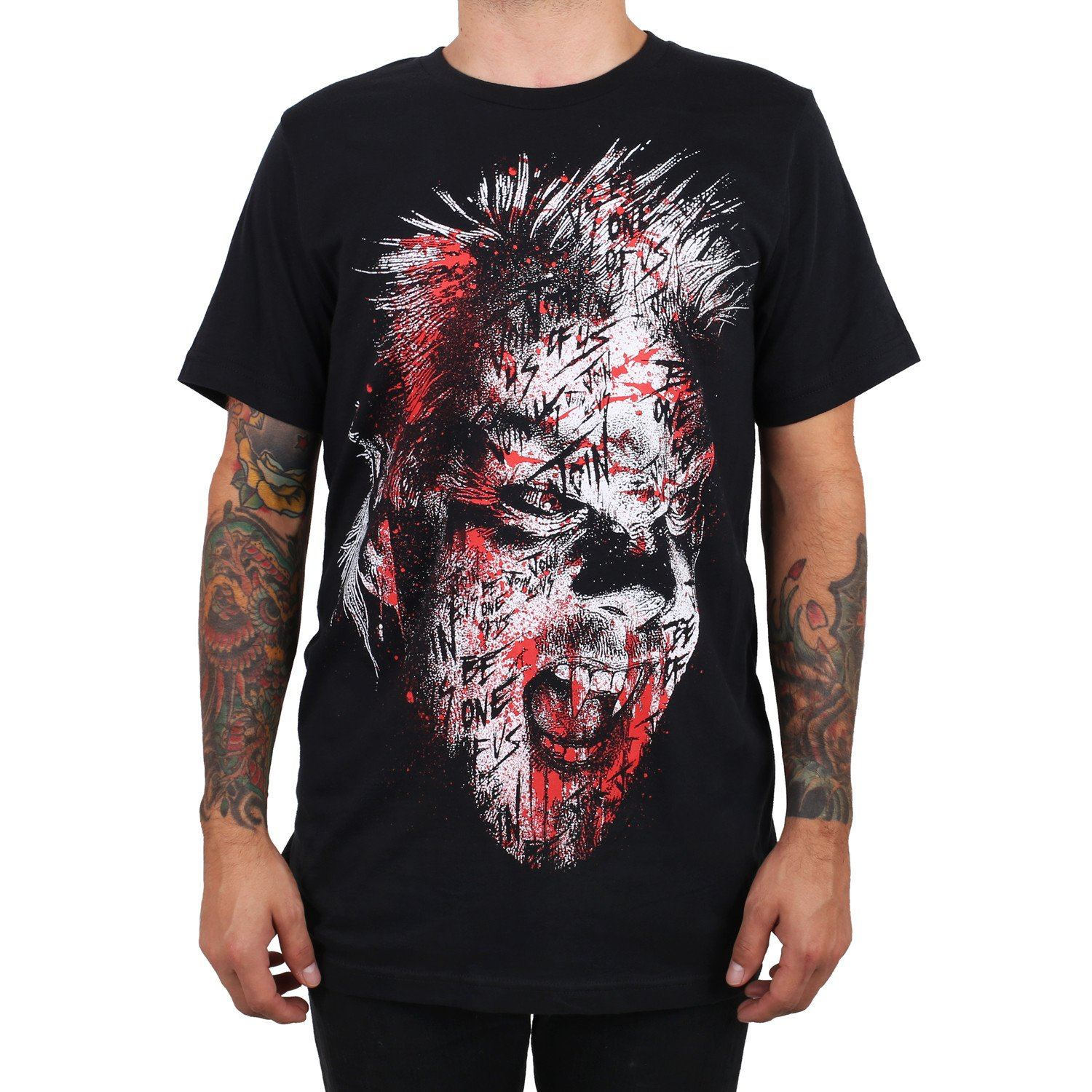 'Lost' T-Shirt
