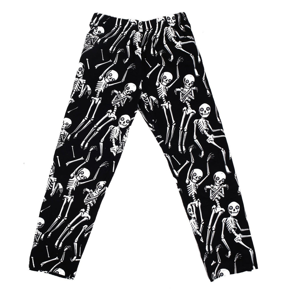 'Boneyard' Pajama Pants